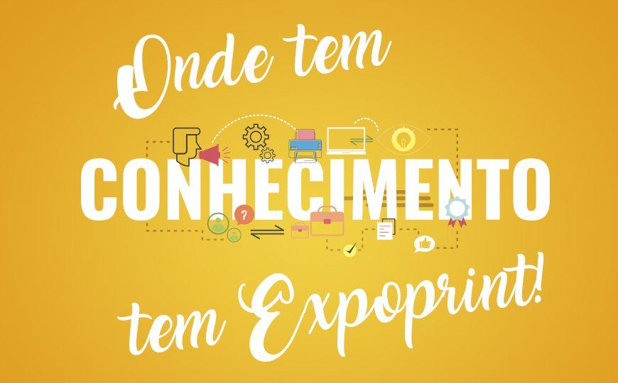 ExpoPrint e ConverExpo divulgam programação dos Congressos
