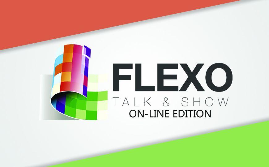 ABFLEXO promove versão online do Flexo Talk & Show