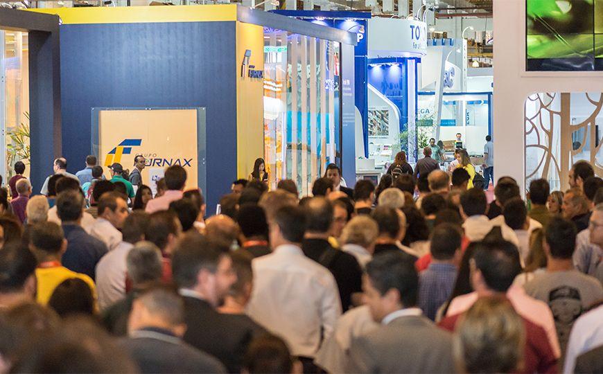 ExpoPrint & ConverExpo será palco da evolução da indústria