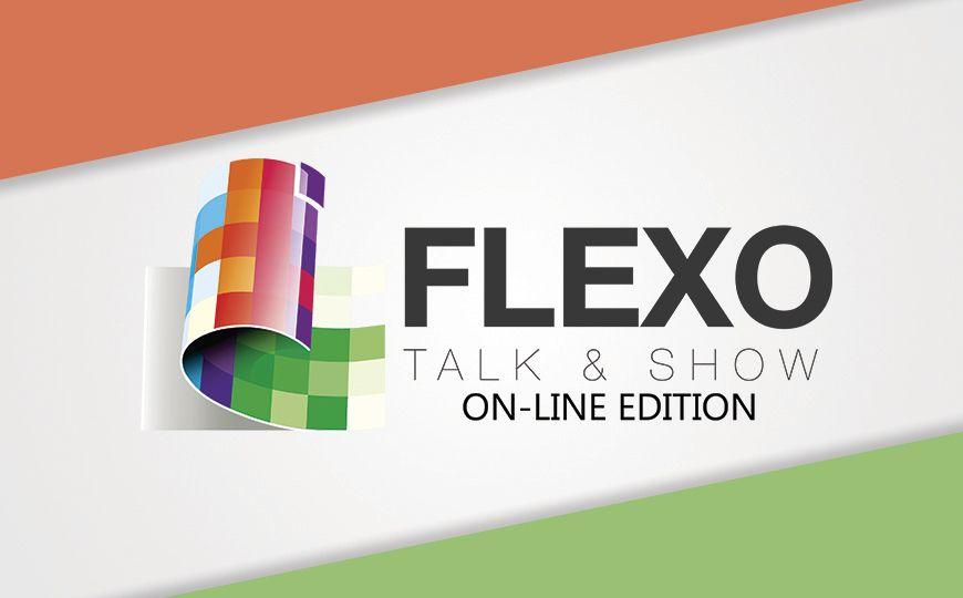 ABFLEXO promove Flexo Talk & Show Online sobre banda larga